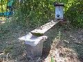 Adapatoare pentru albine - panoramio.jpg