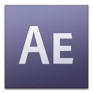 Adobe After Effects - Image: Adobe After Effects CS3 icon
