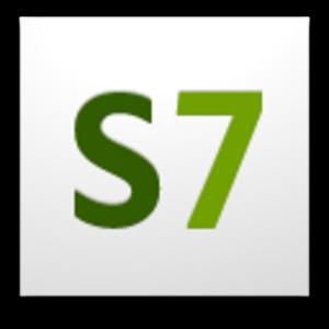 Scene7 - Adobe Scene7 icon