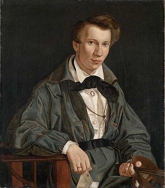 Joachim Frich - Joachim Frich (c. 1830)