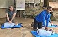 Adventure First Aid training, Sagana, Kenya .jpg