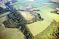 Aerial View of Scraesdon Fort and Antony - geograph.org.uk - 340331.jpg