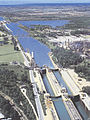 Aerial view of the Welland Canal.jpg