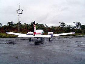 Aeroporto de Itaberaba