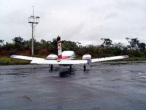 Itaberaba - Regional Airport Itaberaba
