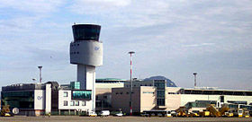 Image illustrative de l'article Aéroport d'Olbia