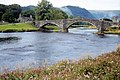 Afon Conwy and Pont Fawr - geograph.org.uk - 1607038.jpg