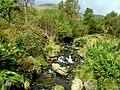Afon Cwm-du - geograph.org.uk - 606685.jpg
