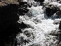 Afon Gennog near Blaen y Nant - geograph.org.uk - 225972.jpg