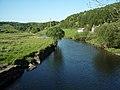 Afon Lledr, east of Dolwyddelan - geograph.org.uk - 1334420.jpg