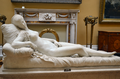 After Lorenzo Bartolini (1777-1830) - Venus (1830) right, Lady Lever Art Gallery, Port Sunlight, Cheshire, June 2013 (9129335227).png