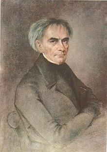 Carl Adolph Agardh (1785-1859)