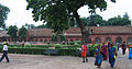 Agra Fort - views inside and outside (52).JPG
