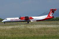 D-ABQM - DH8D - Eurowings