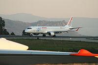 EC-LFZ - E190 - Air Europa