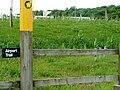 Airport trail at EMA - geograph.org.uk - 1343956.jpg
