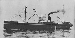 Akagi Maru ex-IJN Gunboat Akagi.JPG