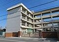 Akashi City Futami junior high school.jpg