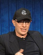 A photo of Akiva Goldsman at PaleyFest in May 2011.