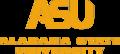 Alabama State University logo.png