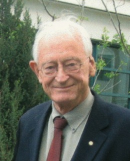 Alan MacDiarmid New Zealand chemist