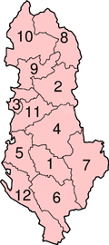 AlbaniaNumberedPrefectures.png