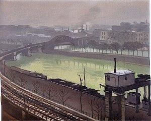 Le Pont de Grenelle