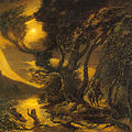 Albert Pinkham Ryder - Siegfried and the Rhine Maidens (contrast).jpg