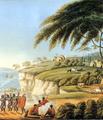 Alberti - Xhosa woonwyse en kleredrag (1810).png