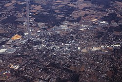Albertville Alabama Aerial - January 2015 (30213969638).jpg