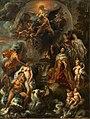 Alegoría de la Paz de Westfalia, por Jacob Jordaens.jpg