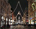 Aleksanterinkatu street at Christmas time - Marit Henriksson 1.jpg