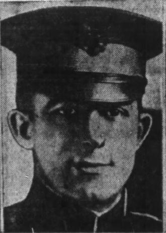 Adelbert Cronkhite - 1918 photo of Alexander Cronkhite by Underwood & Underwood. Reproduced in Chicago Tribune, February 15, 1923.