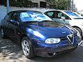 Alfa Romeo 156 2.0 Selespeed 2004 (15766973434).jpg