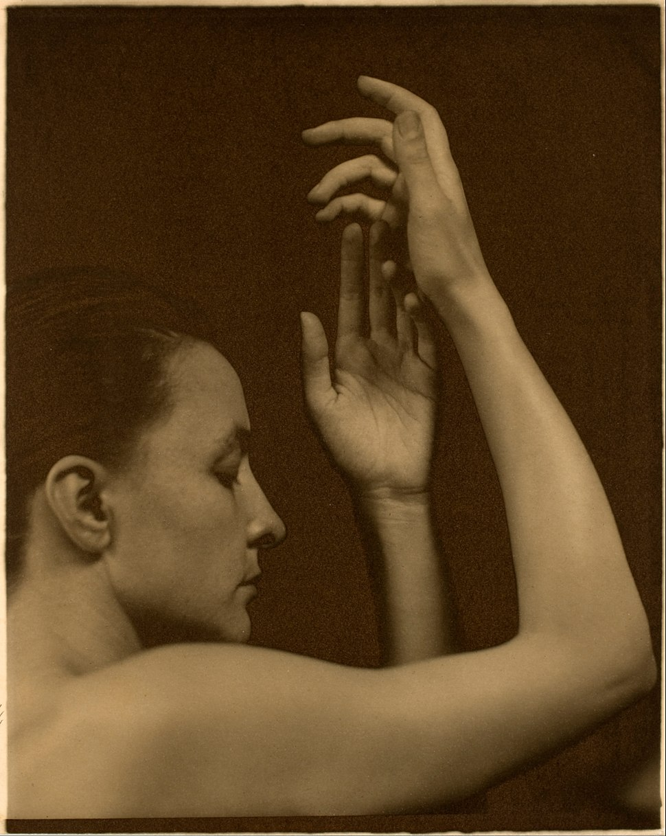 Alfred Stieglitz - Georgia O'Keeffe - Google Art Project