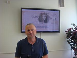 Евгений Константинов. Этнический шовинизм историка Кравцевича