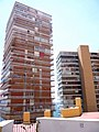 Alicante - Torre Alacant y Edificio Helios.jpg