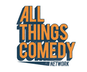 All Things Comedy - Image: All Things Comedy logo
