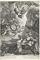 Allegorie op de geboorte van prins Willem III, 1650, RP-P-1884-A-7780.jpg
