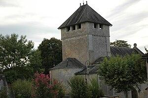 Alles-sur-Dordogne - Image: Alles sur dordogne