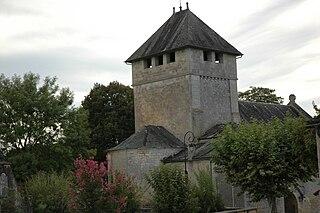 Alles-sur-Dordogne Commune in Nouvelle-Aquitaine, France