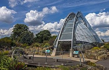 Zahrady Kew