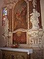 Altar, Church of Our Lady of Trsat, Rijeka018.jpg