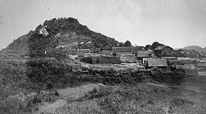 Ambohimanga - Ambohimanga, 1865