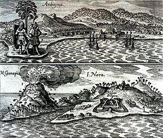 Amboyna massacre
