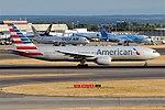 American Airlines, N785AN, Boeing 777-223 ER (43687771224).jpg