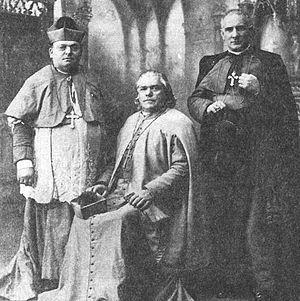 René Vilatte - Bishops of the American Catholic Church: Stephen Kaminski, Joseph René Vilatte, Paolo Miraglia