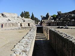 Amphitheatre Italica, Spain.jpg