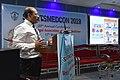 Ananda Kishore Pal Presents - On Field Management of Sports Injury - SPORTSMEDCON 2019 - SSKM Hospital - Kolkata 2019-03-17 3561.JPG