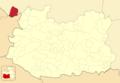 Anchuras municipality.png